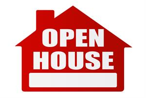 """Open House"""